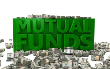 Mutual Funds Investments Money Banking