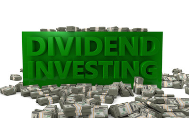 Dividend Investing Income Growth