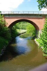 Brücke über die Trave 1