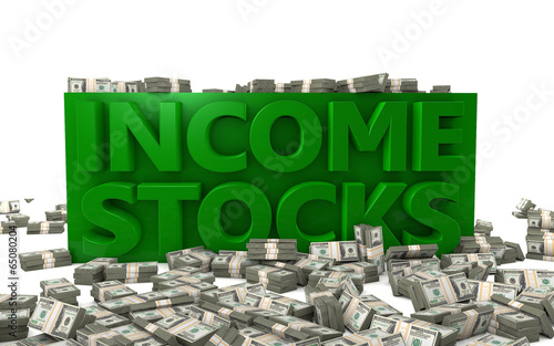 Income Stocks Investment
