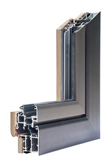 Window profile sistems