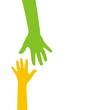 Постер, плакат: Руки