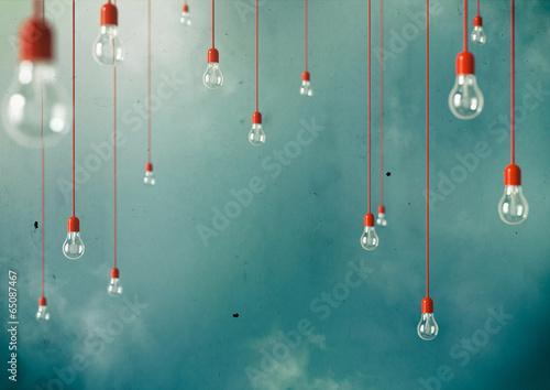 Obraz Hanging