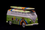Happy Hippie Bus