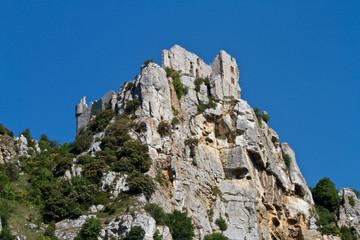 CRUSSOL vallée du rhone 3