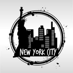 stamp new york