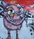 graffiti - 65090863
