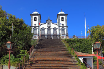 Sights of the Portuguese island