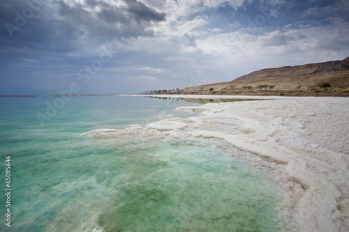 Dead sea © mstudio