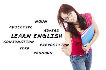 English language materials 1