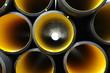 HDPE Sewerage Pipe - 65103672