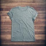 Fototapety blank t-shirt