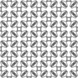 abstract vintage geometric wallpaper pattern background.