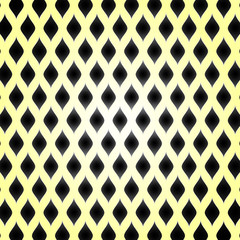 yellow Colour Abstract metal background. raster