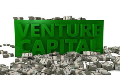 Venture Capital Startup Funding