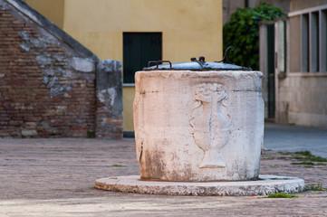 Pozzo veneziano