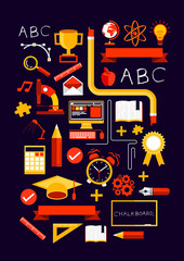 Creative Education Elements