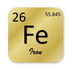 Iron element