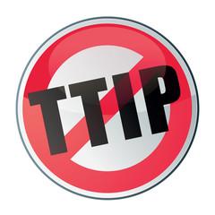 NO TTIP - TAFTA - PTCI