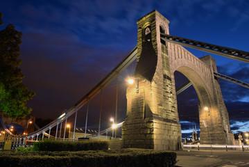 Most Grunwaldzki (Grunwaldzki Bridge)