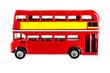 London bus model - 65122416