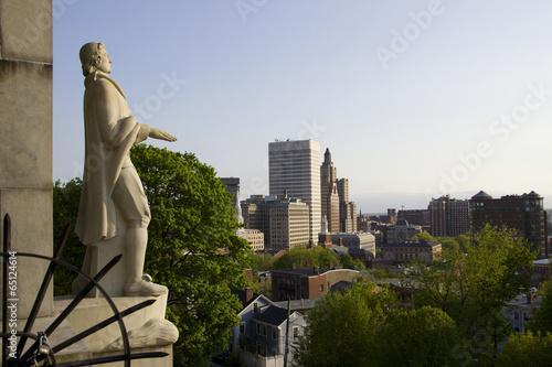 Roger Williams Statue, Providence RI - 65124614