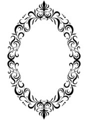 Vector Frame and Border