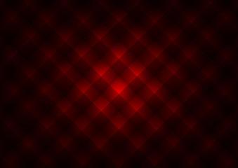 Dark Pyramids Red
