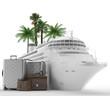 Vacaciones - Crucero