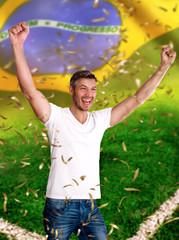 winner cup brazil soccer