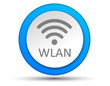 Button blau WLAN