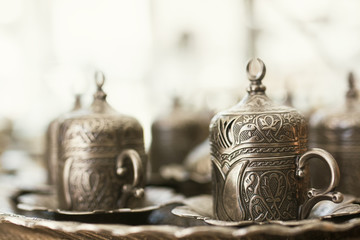 Ottoman Coffee Cup