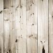 canvas print picture - Holzbretter ausgebleicht textur