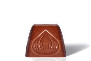Küsschen schokolade