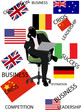lavoro internazionale