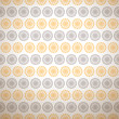Soft vector pattern (tiling). Endless texture for wallpaper