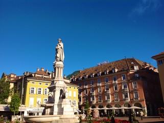 Walther square Bolzano