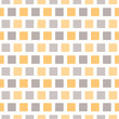 Soft different vector seamless pattern (tiling). Endless texture