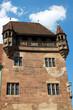 Nassauer Haus in Nürnberg