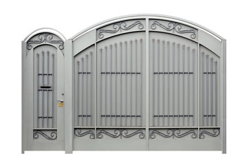 Gates and Doors.