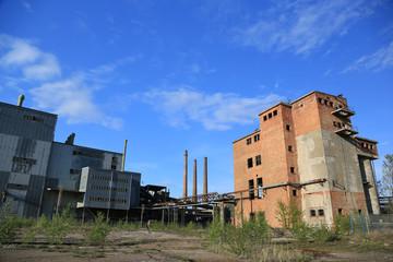 Industrieruine