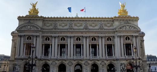 Opera academie nationale de musique