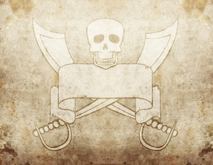 pirate grunge map 1