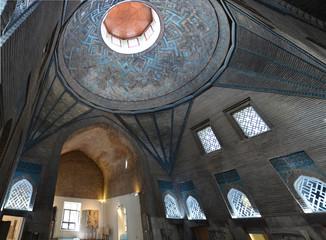 Ince Minaret Museum
