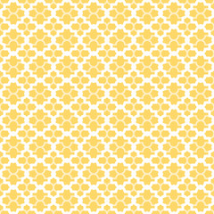 Quatrefoil Lattice Pattern