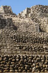 Chacchoben Mayan Ruins E