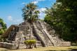 Chacchoben Mayan Ruins I - 65157635