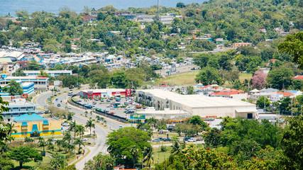 Och Rios Jamaica Downtown