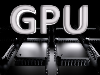 GPU - Graphics processing unit (Multi-core)
