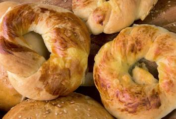Bread rings